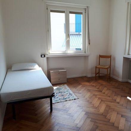 Rent this 3 bed room on Via S. Pio X in 38122 Trento TN, Italia