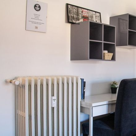 Rent this 2 bed apartment on Via Giulio Tarra in 9, 20125 Milan Milan