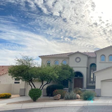 Rent this 5 bed house on 7621 East Tardes Drive in Scottsdale, AZ 85255