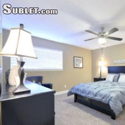 Rent this 1 bed apartment on NASA Parkway in Pasadena, TX 77058