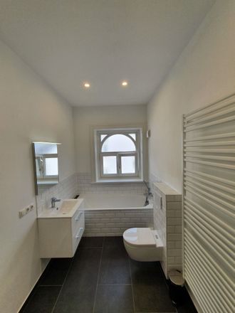 Rent this 1 bed apartment on Hansastraße 9 in 20149 Hamburg, Germany