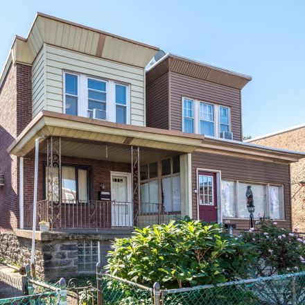 Rent this 3 bed house on 534 Benner Street in Philadelphia, PA 19111