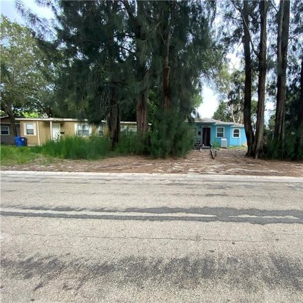 Rent this 2 bed house on 3936 9th Avenue South in Saint Petersburg, FL 33711