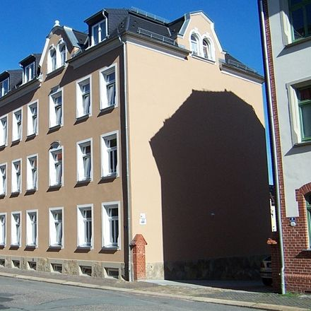 Rent this 1 bed apartment on Kleiststraße 4 in 09119 Chemnitz, Germany