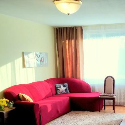 Rent this 5 bed apartment on August-Bebel-Allee 7a in 28329 Bremen, Germany