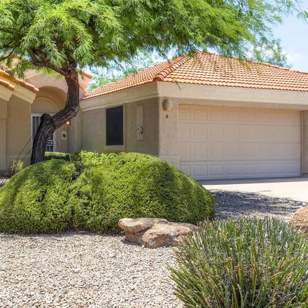 Rent this 2 bed townhouse on 14402 North Ibsen Drive in Fountain Hills, AZ 85268