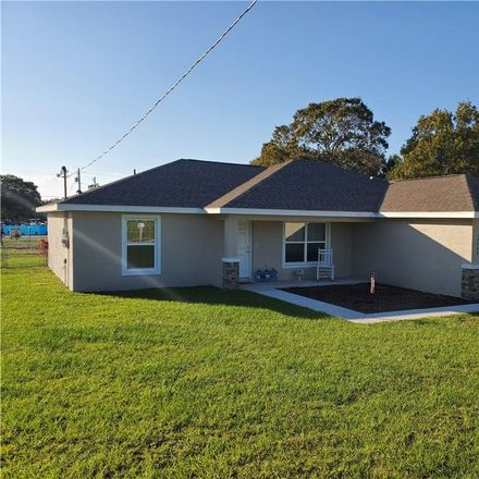 Rent this 3 bed house on SE 96th Ct in Summerfield, FL