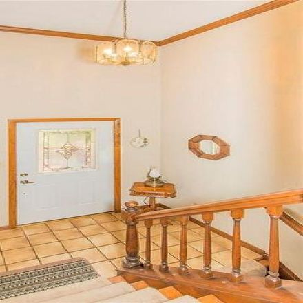 Rent this 3 bed house on 411 Lockwood Road in Washington Township, PA 15632