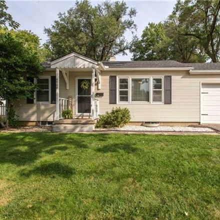 Rent this 2 bed house on 7708 West 64th Terrace in Overland Park, KS 66202