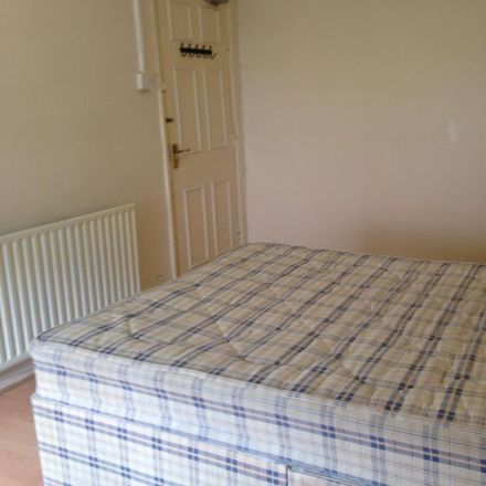 Rent this 1 bed room on Fitzhamon Lane in Cardiff CF, United Kingdom