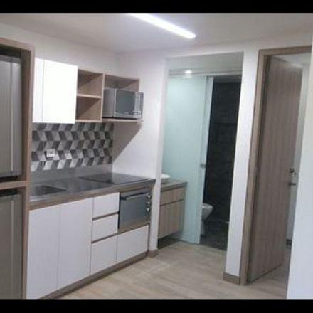 Rent this 0 bed room on Santa Fé in Localidad Santa Fé, BOGOTÁ