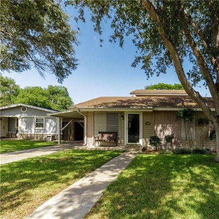 Rent this 4 bed house on 10638 Hurst Drive in Corpus Christi, TX 78410