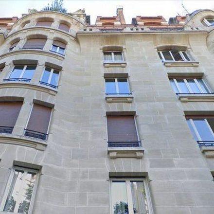 Rent this 7 bed apartment on Rue Bonaparte in 75006 Paris, France