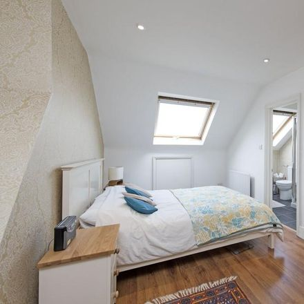 Rent this 3 bed apartment on Bramfield Road in London SW11, United Kingdom