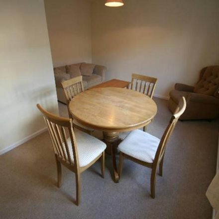 Rent this 1 bed apartment on Udon Thai Market in 25 West St. Helen Street, Vale of White Horse OX14 5BL