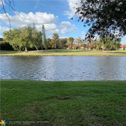 Rent this 2 bed condo on 3760 Inverrary Drive in Lauderhill, FL 33319