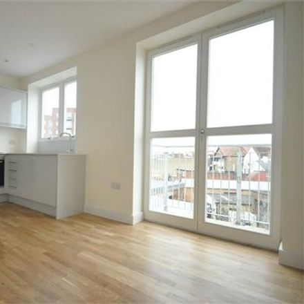 Rent this 1 bed apartment on East St Cycles.com in Accommodation Road, Walton-on-Thames KT12 1QD