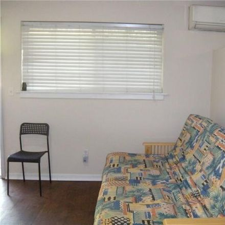 Rent this 1 bed condo on 304 East 33rd Street in Austin, TX 78705
