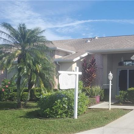 Rent this 2 bed apartment on 1042 Almondwood Drive in Trinity, FL 34655