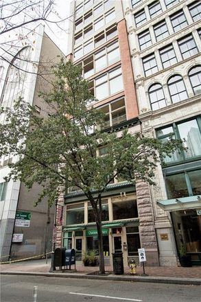 Rent this 2 bed condo on 941 Penn Avenue in Pittsburgh, PA 15222
