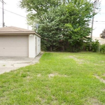 Rent this 3 bed house on Bryan St in Roseville, MI