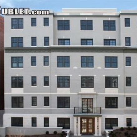 Rent this 1 bed apartment on 1600 Belmont Street Northwest in Washington, DC 20009