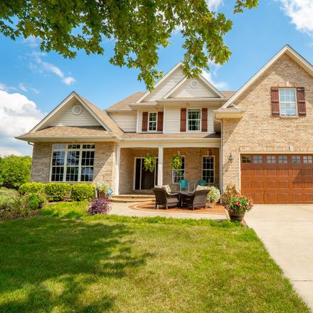 Rent this 4 bed house on Danielle Ln in Yorkville, IL
