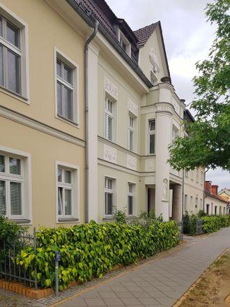 Rent this 1 bed apartment on Berliner Straße 171 in 14547 Beelitz, Germany
