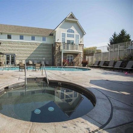 Rent this 1 bed apartment on 10264 Breezy Point Drive in Fishers, IN 46037