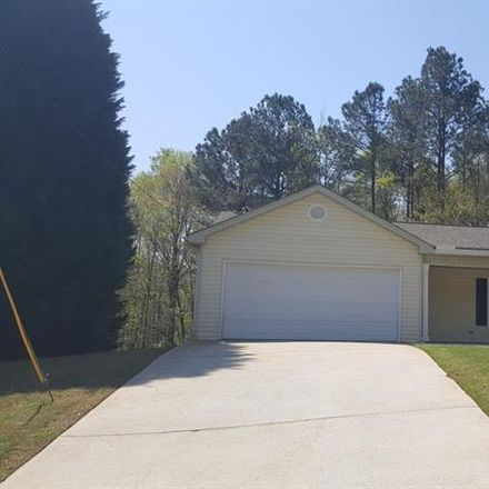 Rent this 3 bed house on McGibboney Pl in Covington, GA