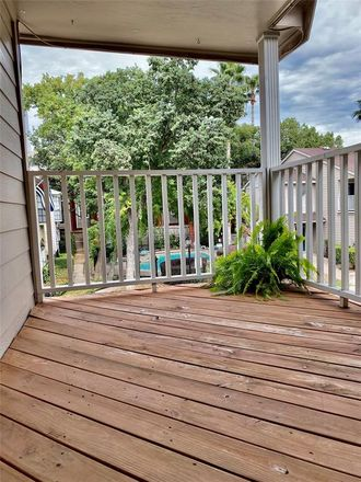 Rent this 2 bed condo on 2220 Bering Drive in Houston, TX 77057