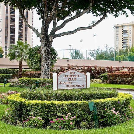Rent this 2 bed condo on NE 114th St in Miami, FL