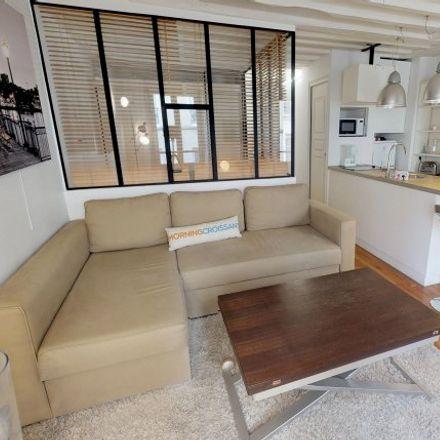 Rent this 1 bed apartment on 272 Rue du Faubourg Saint-Honoré in 75008 Paris, France