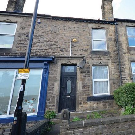 Rent this 3 bed house on Hoole Lane in Sheffield S10 5BA, United Kingdom