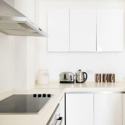 Rent this 2 bed apartment on Litho House in 18-20 Laystall Street, London EC1R 5EQ