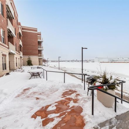 Rent this 1 bed apartment on 118 South Washington Street in Green Bay, WI 54301