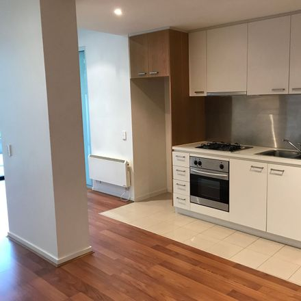 Rent this 1 bed apartment on 413/15 Caravel Lane