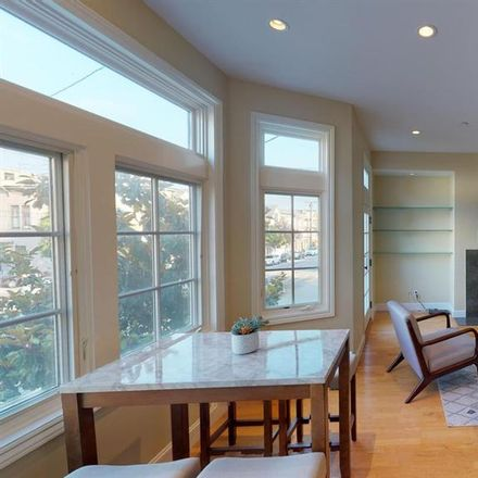 Rent this 1 bed room on 1440;1442 Church Street in San Francisco, CA 94110