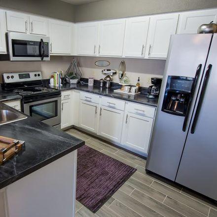 Rent this 3 bed apartment on 1567 West Jackson Street in Broken Arrow, OK 74012