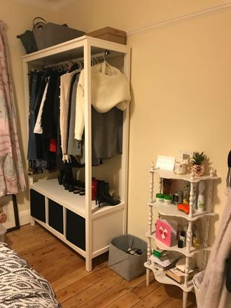 Rent this 4 bed room on Kingsway in Hove, UK