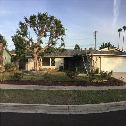 Rent this 4 bed house on 4572 Loganlinda Drive in Yorba Linda, CA 92886