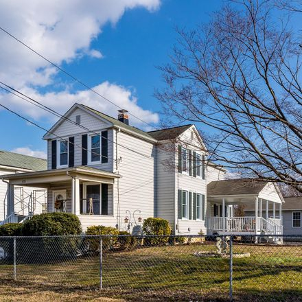 Rent this 3 bed house on 415 Townsend Avenue in Brooklyn Park, MD 21225