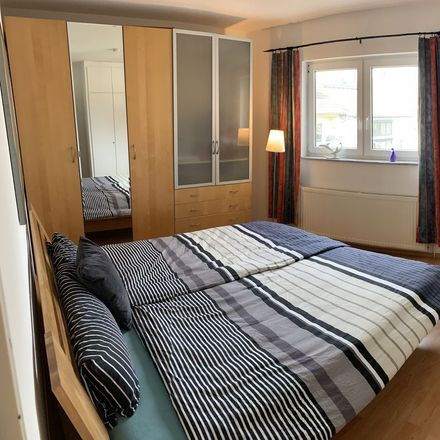 Rent this 1 bed apartment on Jahnstraße 37 in 60318 Frankfurt, Germany