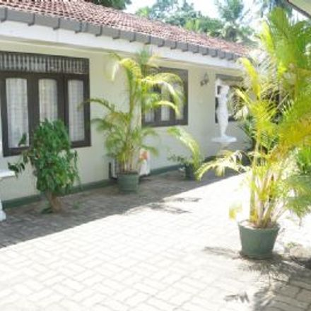 Rent this 1 bed apartment on Taladuwa in Negombo 11500, Sri Lanka