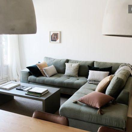 Rent this 3 bed apartment on Marseille in Les Grands Carmes, PROVENCE-ALPES-CÔTE D'AZUR