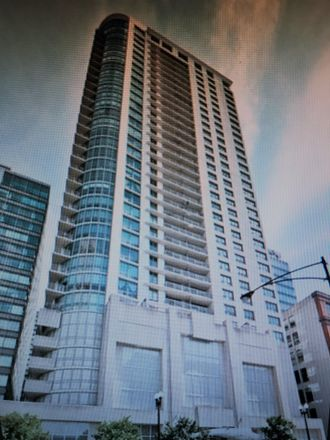 Rent this 0 bed apartment on Park Alexandria in 125 South Jefferson Street, Chicago
