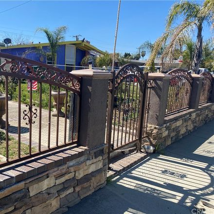 Rent this 3 bed house on 25225 Gentian Avenue in Moreno Valley, CA 92551