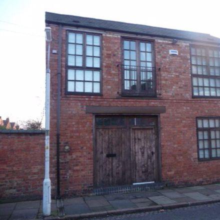 Rent this 2 bed house on Adnitt Road in Northampton NN1 4LL, United Kingdom