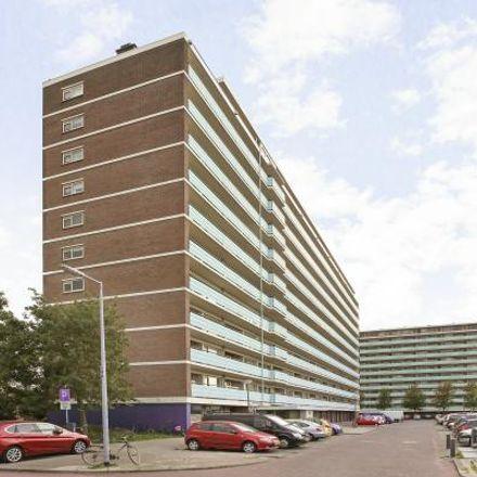 Rent this 0 bed apartment on Schiedam
