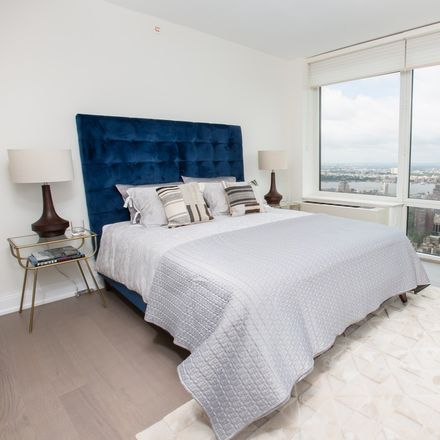 Rent this 1 bed apartment on The Olivia in West 34th Street, New York